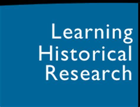 Quantitative research and literature review
